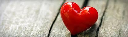 heart header