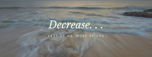 Decrease. . .
